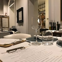 Foto tomada en Restaurant La Quinta Justa por Jordi M. el 4/12/2017