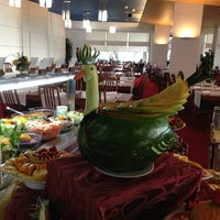 Photo taken at Hotel ILIRIJA  **** by Zara V. on 6/1/2013
