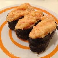 Photo taken at Ichiban Sushi by 轩 仔. on 4/4/2013