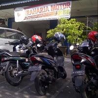 Photo taken at FIF Gatsu Tengah by Ersi A. on 7/15/2014
