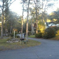 Photo taken at Shady Nook Inn by Anna B. on 10/10/2015