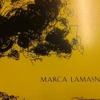 Photo taken at Marca Lamasney by Rafael H. on 3/13/2014