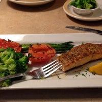 Photo taken at Ninety Nine Restaurant by Joan K. on 1/13/2014