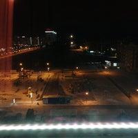 Снимок сделан в Триумф Отель / Triumph Hotel пользователем Aleksey L. 1/22/2018