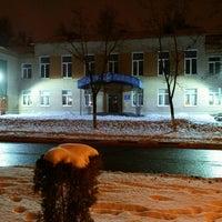 Photo taken at Музыкальная Школа by Aleksey L. on 12/31/2016