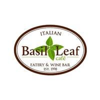 Photo taken at Basil Leaf Cafe by Basil Leaf Cafe on 2/20/2014