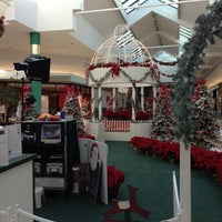 Photo taken at Manassas Mall by Danielle B. on 12/13/2012