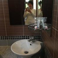 Photo taken at Malaco Hotel by joyce r. on 8/17/2013