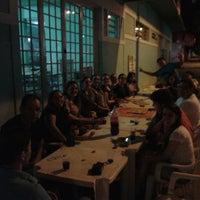 Foto diambil di Pizzaria Varandão oleh Larissa A. pada 11/15/2013