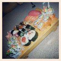 รูปภาพถ่ายที่ Hokkaido Japanese Restaurant โดย Stephanie G. เมื่อ 3/10/2013