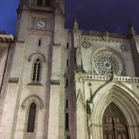 Photo taken at Catedral de Santiago de Bilbao by Pascal B. on 5/9/2017