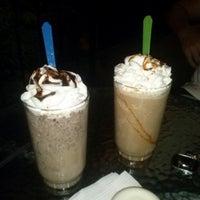 Photo taken at Mayan Coffee by Carmen L. on 11/1/2013