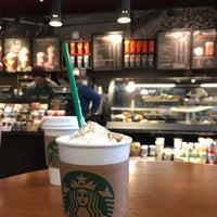 Photo taken at Starbucks by Nat on 9/18/2016