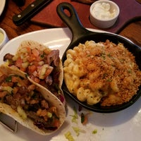 Photo taken at Outback Steakhouse by Gary C. on 3/5/2016