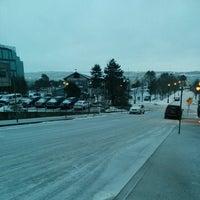 Photo taken at Four Points by Sheraton Halifax by Patti K. on 4/1/2014