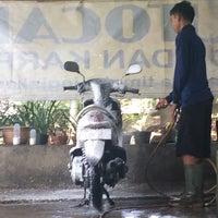 Photo taken at Balai Kota Yogyakarta by  addie. on 3/13/2017