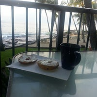 Photo taken at Aston Kona by the Sea by Jack C. on 2/22/2014
