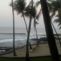 Photo taken at Aston Kona by the Sea by Jack C. on 2/23/2014