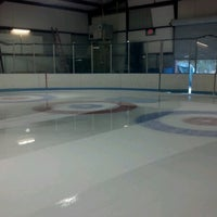 Photo taken at Marietta Ice Center (MIC) by Dave L. on 10/28/2012