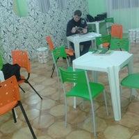 Photo taken at EVS - Galeria Pedrini by Edi F. on 6/9/2014