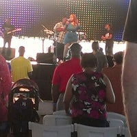 Photo taken at Central Florida Fairgrounds by Bridget N. on 10/13/2012