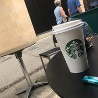 Photo taken at Starbucks by Mansour👮🏽 on 8/13/2018