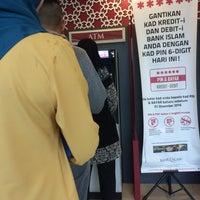 Photo taken at Bank Islam by Mataharilt ☀. on 3/1/2017