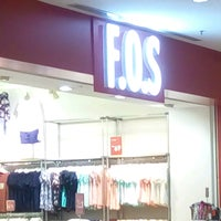 Photo taken at F.O.S by Puchong P. on 2/23/2017