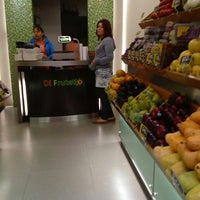 Photo taken at fruteria by Jesus B. on 7/3/2014