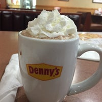 Photo taken at Denny's by Iana N. on 11/9/2016