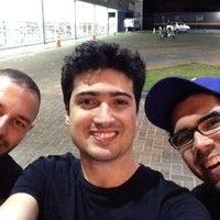 Photo taken at Drogaria Araujo by Pedro E. on 11/1/2013
