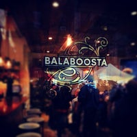 Photo taken at Balaboosta by Blake R. on 9/15/2012