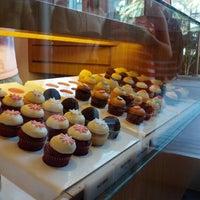 Photo taken at Kara's Cupcakes by JP C. on 6/23/2012