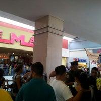 Foto tomada en Cinemark por José C. el 5/1/2012