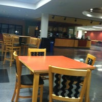 Photo taken at King Library by Dani I. on 3/12/2012