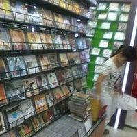 Photo taken at Uyên CD DVD by Sarah T. on 3/3/2012