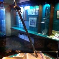 Photo taken at Melaka Islamic Museum by Arfah B. on 7/8/2012