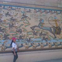 Photo taken at Pharaonic Village by BangChik R. on 8/22/2012