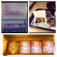 Photo taken at Chick-fil-A Doral by Kendria S. on 7/5/2012