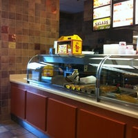 Photo taken at Bojangles' Famous Chicken 'n Biscuits by Olivia M. on 7/3/2012