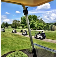 Photo taken at Newark Country Club by David F. on 6/4/2012