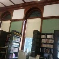 Photo taken at Salem Free Public Library by Elissa L. on 6/14/2012