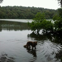 Photo taken at garbutt wood by Lesley H. on 8/23/2012