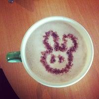 Foto tomada en Café Canela por Israel A. el 4/18/2012