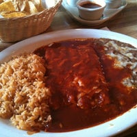 Photo taken at La Fiesta Restaurant by Rose S. on 3/30/2012