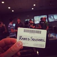 Photo taken at Hard Knocks by Brett S. on 8/24/2012