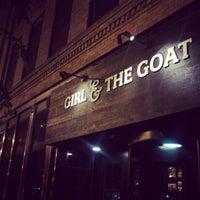 Foto tirada no(a) Girl & the Goat por Aaron B. em 4/30/2012