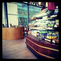 Photo taken at Costa Coffee by Scott H. on 4/10/2012