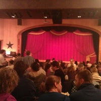 Photo taken at Desert Star Playhouse by Dave W. on 2/9/2012