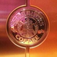Photo taken at Starbucks by Michael S. on 3/6/2012